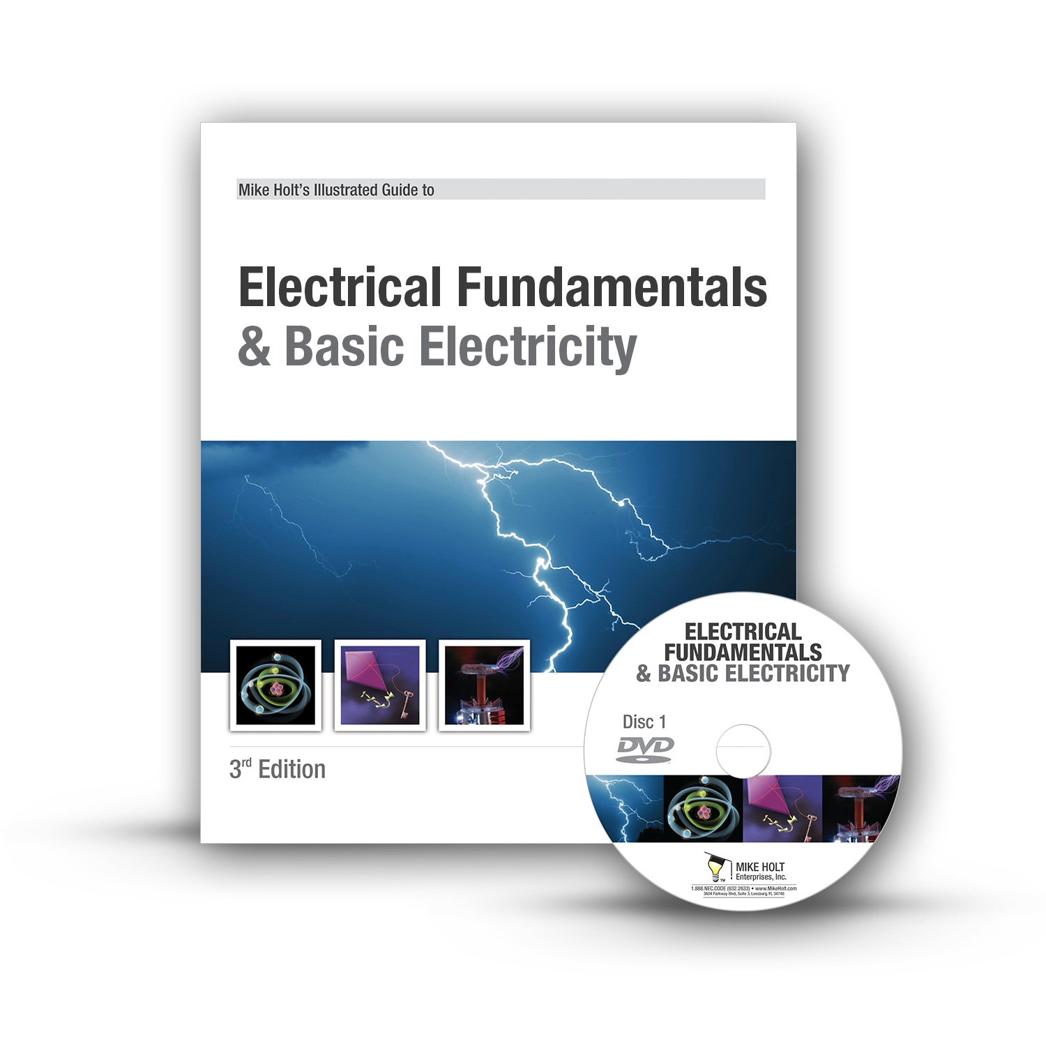 Mike Holt Electrical Theory - Electrical Fundamentals and ...