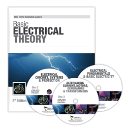 Electrical Theory DVD Library