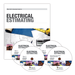Estimating Estimating Deluxe DVD Package 2nd Edition - EST2DVD