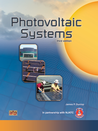 Jim Dunlop s Photovoltaic Systems Textbook 3rd Edition - JDSPB