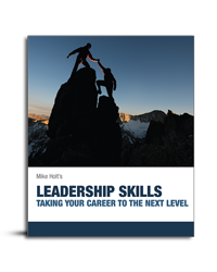 Leadership Skills Taking your Career to the Next Level - LEAD