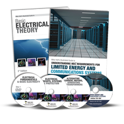 Limited Energy and Communications Systems Training Library 2017 NEC - 17LELIBD