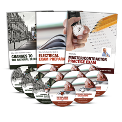 Master Contractor Intermediate Training Library 2017 NEC - 17MAINDVD