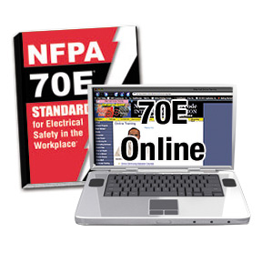 NFPA 70E Standard for Electrical Safety in the Workplace Online Course - 70EOL