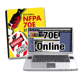 NFPA 70e 2012 Safety Online Quiz - 70E2OL