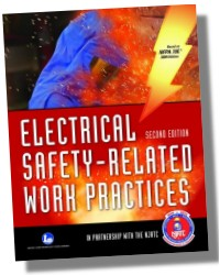 NJATC Electrical Safety Related Work Practices 2nd Edition - NJATCSBK