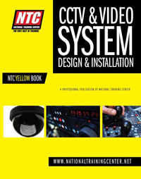 NTC Yellow Book CCTV Systems Design and Installation - NTCYELLOW