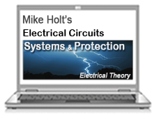 Theory 2 Electrical Circuits Systems and Protection Online - ETOL2