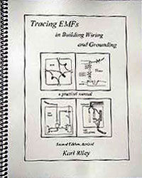 Tracing EMFs in Building Wiring and Grounding 3rd Edition - EMFB