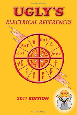 Ugly s Electrical References 2011 Edition - UGLY11ER