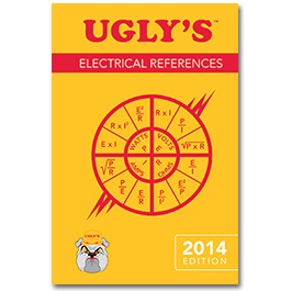 Ugly s Electrical References 2014 Edition - UGLY14ER