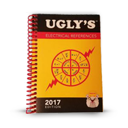 Ugly s Electrical References 2017 Edition - UGLY17ER