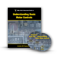 Understanding Basic Motor Controls DVD Package - MCDVD