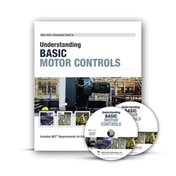 Mike Holt Electrical Theory Basic Motor Controls Dvd Package