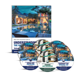 Understanding the NEC Vol 1 textbook DVDs 2017 NEC - 17UN1DVD