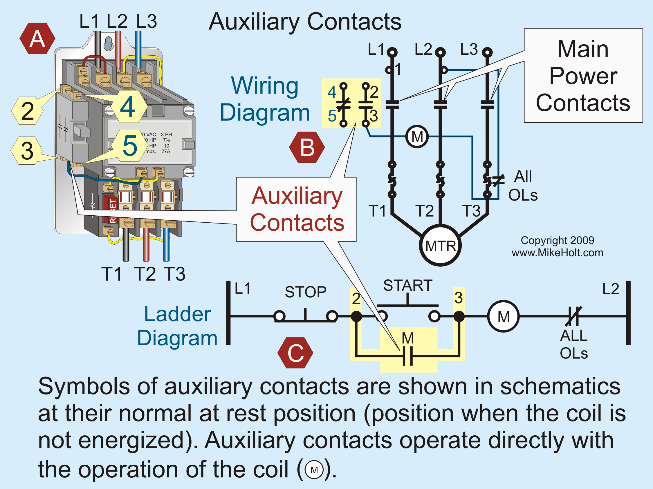 Similiar Line Motor Switch Wiring Keywords