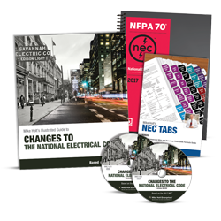 NEC Deluxe Package with DVDs