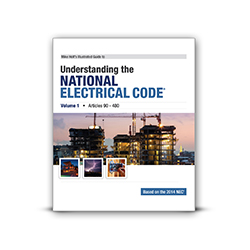 Understanding the National Electrical Code, Vol. 1