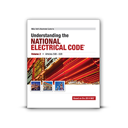 Understanding the National Electrical Code, Vol. 2