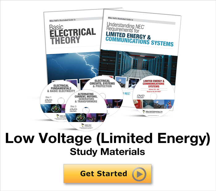 mike holt low voltage limited energy exam preparation rh mikeholt com low voltage wiring certification florida low voltage wiring certification oregon