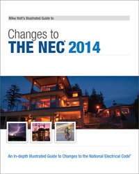 Changes to the NEC 2014