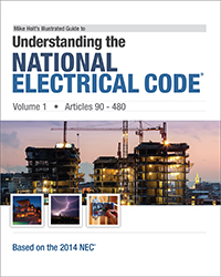 Understanding the NEC Volume 1