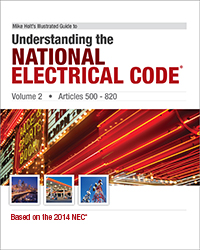 Understanding the NEC Volume 2