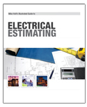 Electrical Estimating Book