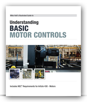 Basic Motor Controls Book
