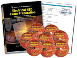 Master Calculations DVD Library