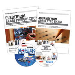 2011 Journeyman Exam Basic Preparation Package - 11JRBA