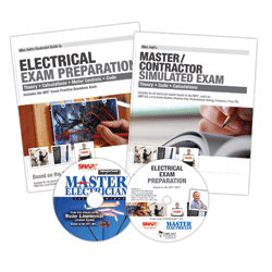 2011 Master Exam Basic Preparation Package - 11MABA