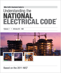 2011 Understanding the NEC Volume 1 Articles 90 450 - 11UND1
