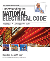 2011 Understanding the NEC Volume 2 Articles 500 820 - 11UND2