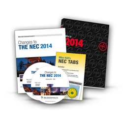 2014 NEC Deluxe Package with DVDs Softbound Version - 14NECD