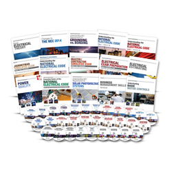 2014 Ultimate Training Library with DVDs - 14UTPD