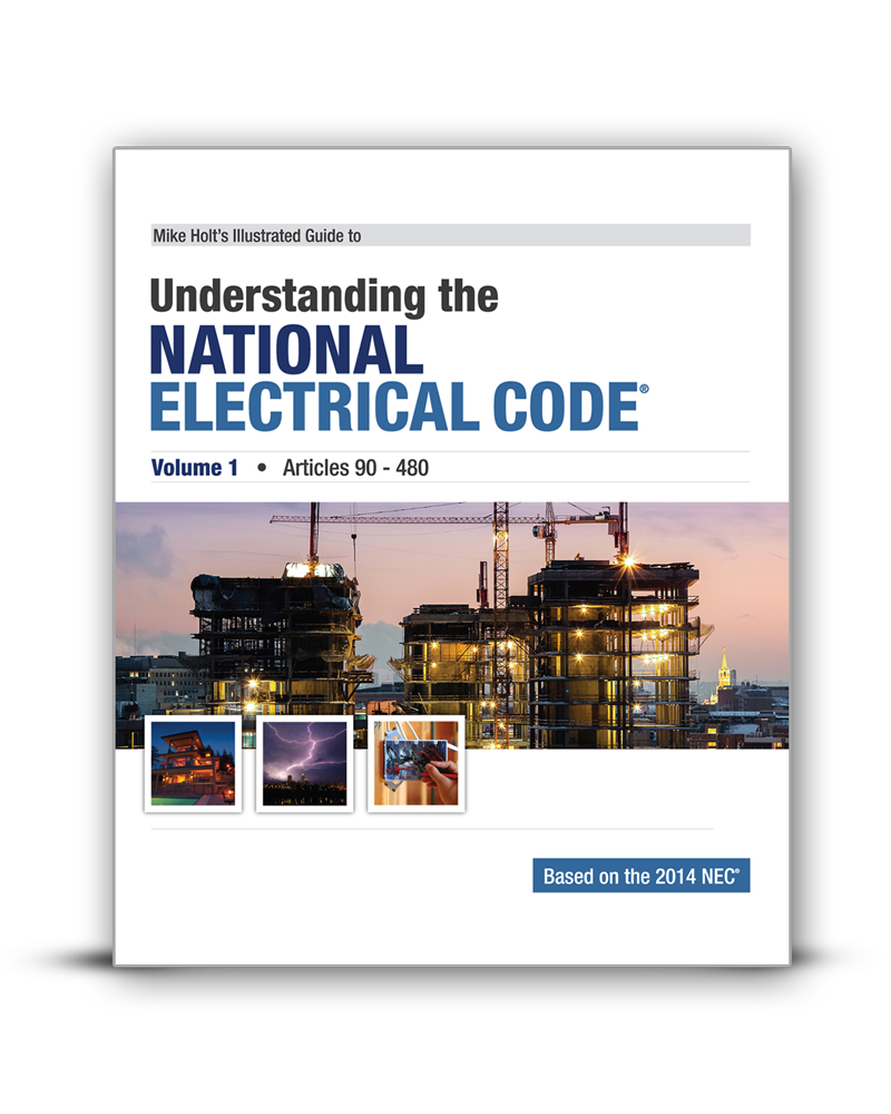 2014 Understanding the NEC Volume 1 Articles 90 480 - 14UND1