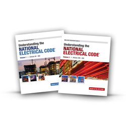 2014 Understanding the National Electrical Code Volume 1 2 Combo SAVINGS - 14UND12