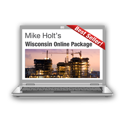 2017 Wisconsin Online CEU Course Package 1 Code Changes Theory 1 - 17WIOLPK1