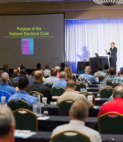 Code Changes Safety Live Seminar August 7 2021 Orlando Florida - ORL221