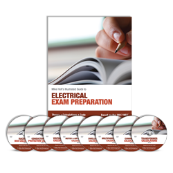 Electrical Calculations Training Library 2017 NEC - 17CADM