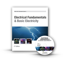 Electrical Fundamentals and Basic Electricity DVD - ETD1