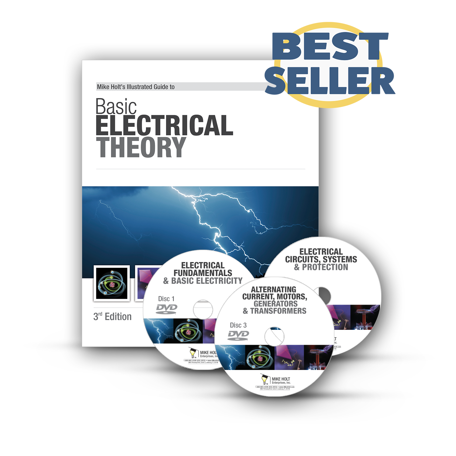 MIKE HOLT ELECTRICAL THEORY EPUB
