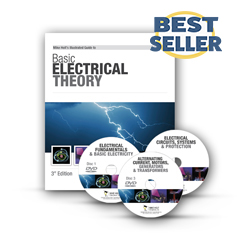 Electrical Theory DVD Library - ETLIBD