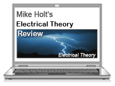 Electrical Theory Review Online Course - ETROL