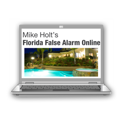 Florida False Alarm Online Course - FFAOL