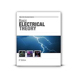 Illustrated Guide to Basic Electrical Theory Textbook 3rd Edition - ETFC3
