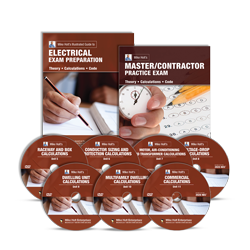 Master Contractor Basic Training Library 2020 NEC - 20MABASIC