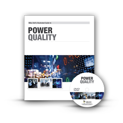 Mike Holt s Guide to Power Quality DVD Package - ETPQD