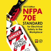 NFPA 70E Standard for Electrical Safety in the Workplace 2012 Edition - 70E12